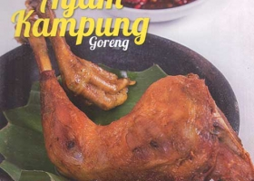 AYAM-KAMPUNG-GORENG