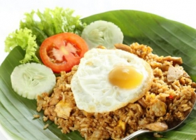 ns goreng telor