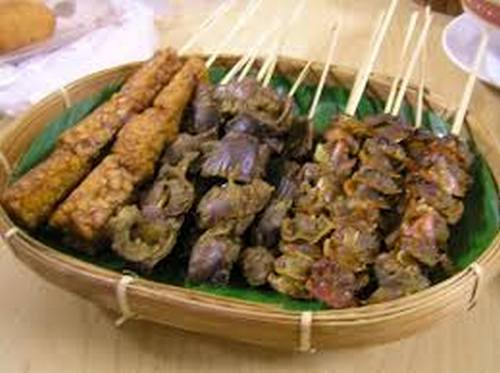 Ayam Bakar dan Goreng Sukowati | Info Kuliner