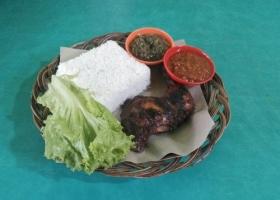 ayam goreng Sokowati (3)