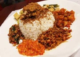 Nasi-Campur-Medan