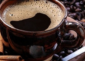 foto black coffee-small