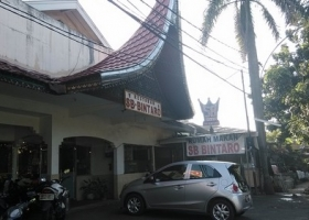 restoran sederhana Bintaro (2)