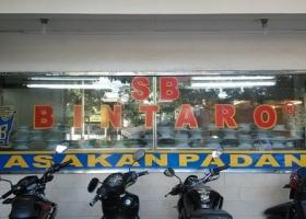 restoran sederhana Bintaro (3)