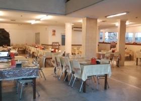 restoran sederhana Bintaro