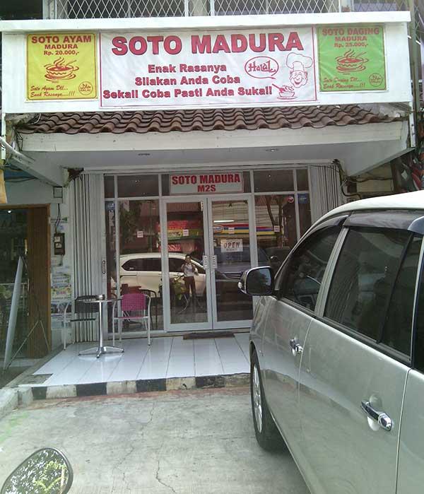 Soto Madura M2S