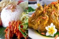 Masakan Bali Ibu Kadek