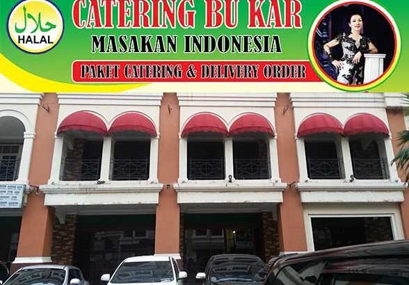 Catering Bu Kar