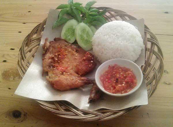 Ayam Presto Restu Ibu Wong Klaten