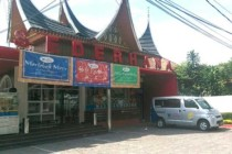 Restoran Sederhana Masakan Padang Jatinegara