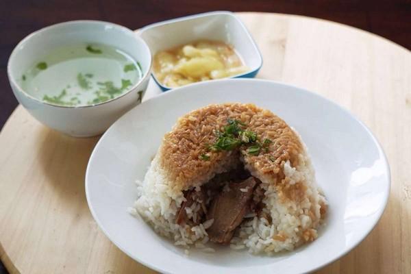 Rumah Makan Kalimantan