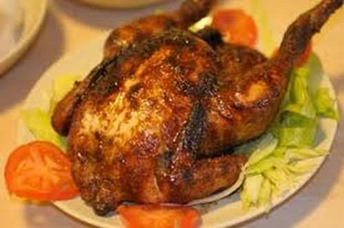 Ayam Bakar 712 Tujiro