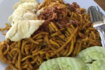 Mie Aceh Nyak Lin