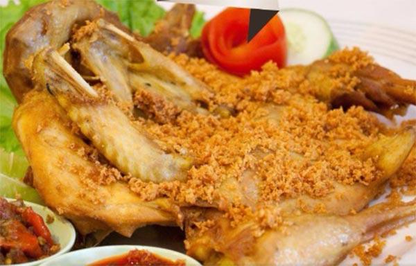 Restoran Jeng Leny