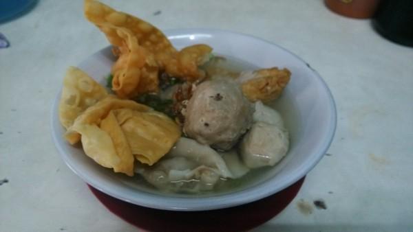 Bakso Malang Arema Cak Jani Bintaro