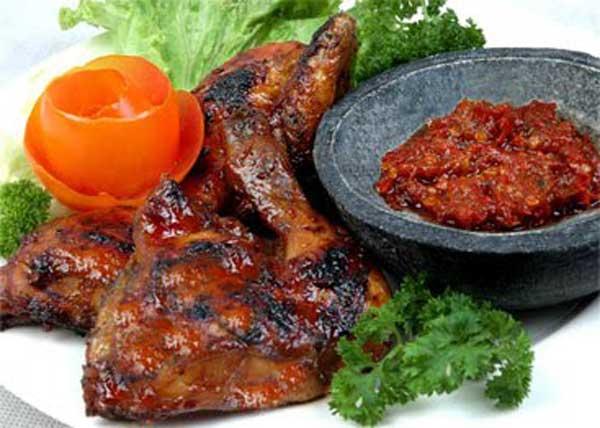 Pondok Makan Pasundan Kang Misno