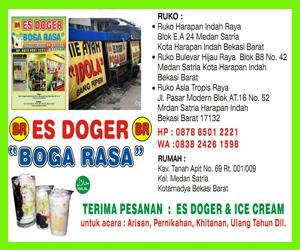 Es Doger Bogarasa