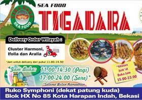 Seafood Tiga Dara