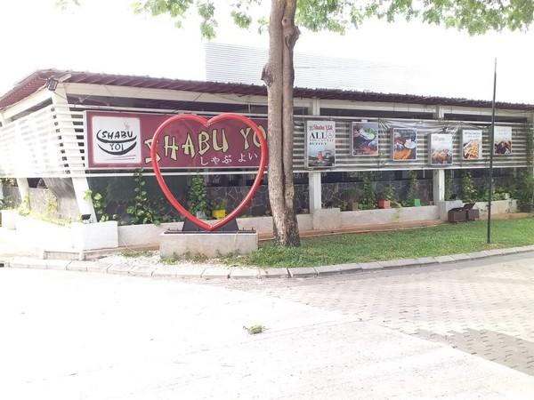 Shabu Yoi