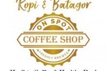On Spot Coffee