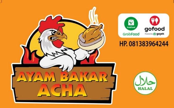 Ayam Bakar Acha