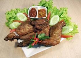 F Ayam Goreng E90