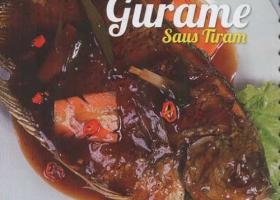 GURAME-SAUS-TIRAM