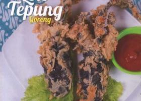 LELE-TEPUNG-GORENG
